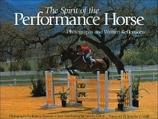 The Spirit of the Performance Horse - HB
