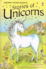 Stories of Unicorns - HB