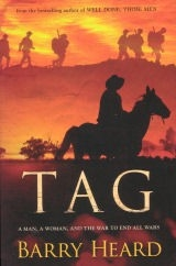 Tag - A Man, A Woman, and the War to End All Wars