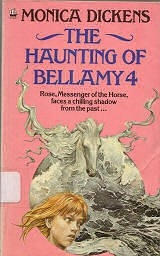 The Haunting Of Bellamy 4