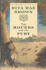 The Hounds and the Fury - HB