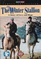 The Winter Stallion - Region 1 (NTSC) DVD