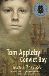 JFHIST - Tom Appleby Convict Boy