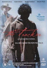 The Tracker - DVD