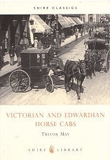 Victorian and Edwardian Horse Cabs