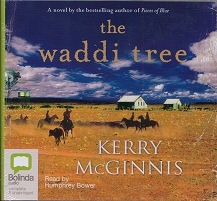 Waddi Tree, The (Unabridged) - Audio CDs