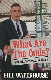 What Are The Odds? - The Bill Waterhouse Story - HB
