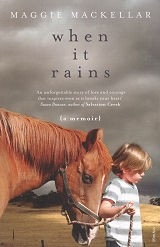 When it Rains (a memoir)