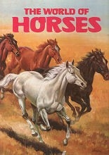 The World of Horses - HB