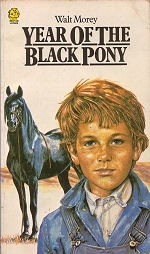 Year of the Black Pony